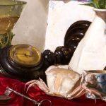 [Medici] 届いた油彩画について作者が語る